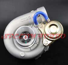 CT26 Turbo Charger for Toyota Landcruiser 4.0L HJ61 12HT 17201-68010