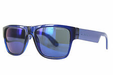 CARRERA Sonnenbrille / Sunglasses 5002 B50  MTLZT BLUE  55[]17   #83 (2)