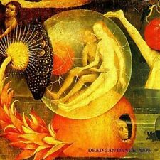 Dead can Dance Aion (1990) [CD]