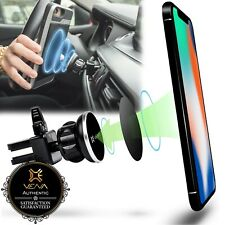 Car Vent Mount Magnetic Phone Holder for Apple iPhone XS XR Galaxy Fold Note S10