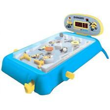 Despicable Me Minions Super Pinball Game - Childrens Pinball Machine