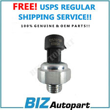 GENUINE ACDELCO ENGINE OIL PRESSURE SENDER OR SWITCH WITH LIGHT PS425 12570798