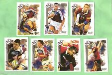 2003  RUGBY UNION CARDS - QUEENSLAND REDS