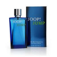 Joop Jump 100ml EDT Spray New Retail Boxed Sealed
