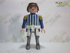 PLAYMOBIL PLAYFIGURE KNIGHTS  SOLDIERS /Military Guard Cavalry