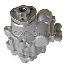 Power Steering Pump For VW MULTIVAN TRANSPORTER CRAFTER 1,9T 2.0 2.5 3.2L 2003-