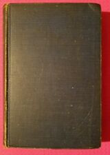 Essays: Classical and Modern by Frederic W.H. Myers (English) 1921 edition, HB