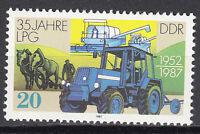 DDR 1987 Mi. Nr. 3090 Postfrisch ** MNH