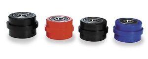 T.M. Designworks PLR-550-BU Powerlip Chain Roller - Blue