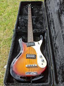 Danelectro 64 Bass Guitar