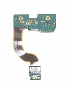 Sony HDR-FX1 FX1 IF-122 Board Part Replacement A-1073-871-A A1073871A