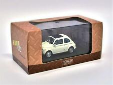 MAG HA14, ATLAS EDITIONS, FIAT 500, 1:43 SCALE