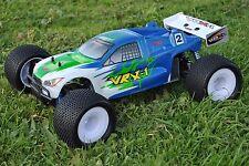 RH811V Automodello Elettrico Brushless VRX TRUGGY 1/8 4x4/1:8 CAR MODEL VRX TRUG