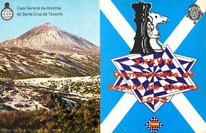 AK: Caja General de Ahorros de Santa Cruz de Tenerife