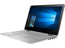 HP Spectre Pro x360 G2 Intel Core i7 6th Gen 6600U (2.60 GHz) 8 GB Memory 256 GB