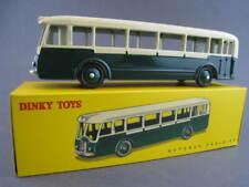 Autobus Parisien - DINKY TOYS 29 D  NEU  OVP