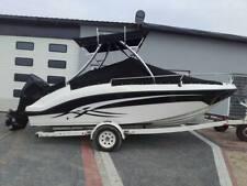 NEU OMEGA - 575 Open,Konsolenboot, Motorboot,Angelboot,Sportboot.