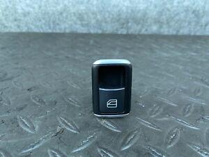 MERCEDES X204 W204 C300 GLK350 GLK250 RIGHT PASS SIDE WINDOW CONTROL SWITCH OEM