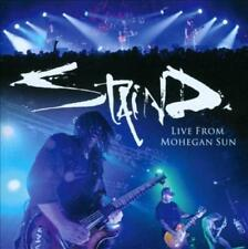 STAIND - LIVE FROM MOHEGAN SUN * NEW CD