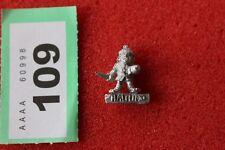 Citadel C11 Halflings Benni Bottomdown Hobbits Militia Games Workshop Figure OOP