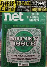 Net The money Issue Online Stores Apps UK #266 May 2015 FREE PRIORITY SHIPPING