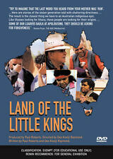 New DVD** LAND OF THE LITTLE KINGS