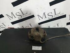 (TS) MERCEDES  BENZ W204 C CLASS FRONT BRAKE CALIPER NSF LEFT