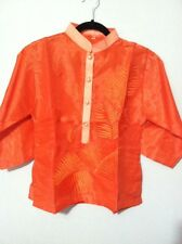 Philippine Kimona Contemporary Style Size Small