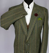 Tweed Blazer Jacket Zegna Cashmere Fabric 42R AMAZING QUALITY 3082
