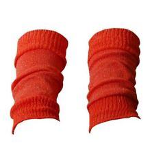 Calzini e collant arancione per bambine dai 2 ai 16 anni taglia taglia unica