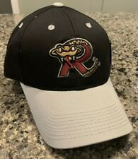 Wisconsin Timber Rattlers Hat Cap Youth MiLB NWT Adjustable Baseball