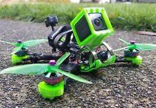 chameleon TI  DJI Air Unit Dual axii Mount vtx drone fpv USA Armattan rooster