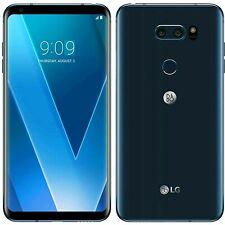 "LG V30 H930 64GB BLUE *UNLOCKED* 4GB RAM OCTA CORE 6""inch Android HD Smartphone"
