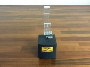 BREITLING WATCH STAND WITH COLLAR plus free post