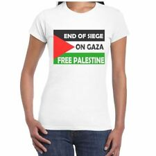 Graphic Tee Slogan 100% Cotton T-Shirts for Women