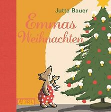 Emmas Weihnachten von Jutta Bauer NEU