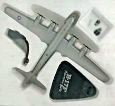 Die Cast B29 With Base From A B17 Model