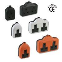 Chrome Poli Commutateurs électriques /& Plug Sockets//Bright Miroir options de menu