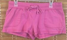 Fathers Women's Large Pink Shorts (A1)