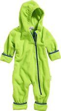 Vestiti inverni verde in poliestere per bambino da 0 a 24 mesi