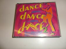 Cd Dance Dance Dance 2 von Dan Hartman, Pet Shop Boys, Village People und Dead
