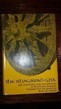 The Bhagavad Gita; 1960 by Mohini M. Chatterji (Hardcover)