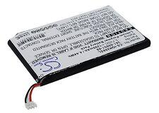 3.7V Batería Para Garmin Nuvi 2660LMT Nuvi 2669LMT 361-00051-00 1200mAh Nuevo