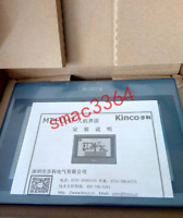 1PC Neu Kinco HMI MT4434T touch screen Panel