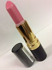 Revlon Super Lustrous Lipstick Shine - Pink Cloud #801 - NEW AND SEALED.