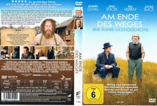 AM ENDE DES WEGES --- Get Low --- Robert Duvall --- Bill Murray --- Lucas Black