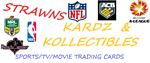 Strawns Kardz and Kollectibles