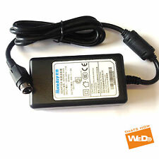 HUNTKEY ADP036-242B POWER SUPPLY AC ADAPTOR 24V 1.8A 3 PIN LANDI E510 E520
