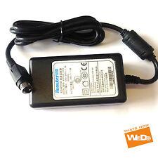HUNTKEY ADP036-242B POWER SUPPLY AC ADAPTOR 24V 1.8A 3 PIN LANDI E510 E520