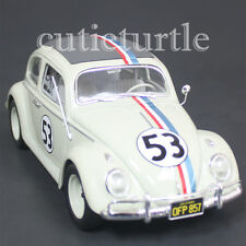 Hot Wheels Disney The Love Bug Herbie #53 VW Volkswagen Beetle 1:18 BLY59